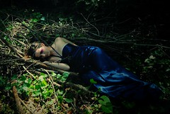 Forbidden Comfort III (theuniversealive) Tags: portrait nature photography surreal story elegant alexstoddard