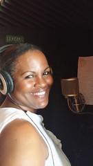 Rhonda Recording