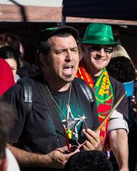 Bellowed magic ([S u m m i t] s c a p e) Tags: bluemountains solstice streetparade katoomba wintermagicfestival