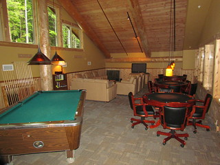 Alaska Salmon Fishing Lodge - Luxury 13