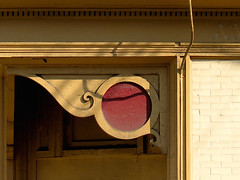 Drop of Red (2bmolar) Tags: pa pottsville schuylkillcounty