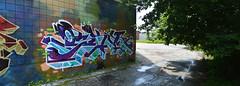 quickage-DSC_0552-DSC_0553 v2 (collations) Tags: toronto ontario graffiti osker