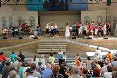 Suomalainen Messu -konsertti