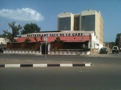 "The Café de la Gare • <a style=""font-size:0.8em;"" href=""http://www.flickr.com/photos/62781643@N08/14663275648/"" target=""_blank"">View on Flickr</a>"