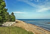 Crisp Point Shore line (sw_bobster) Tags: michigan crisppoint crisppointlighthouse