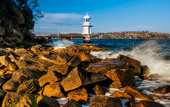 Bradleys Head Photowalk (SydneyLens) Tags: landscape sydney australia newsouthwales hdr mosman bradleyshead hdrphotography visitnsw