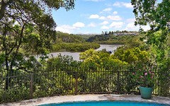8 View Street, Linley Point NSW