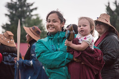 TRIBAL CANOE JOURNEYS 2014 QATUWAS FESTIVAL 2014 - Bella Bella, British Columbia, Canada (Kris Krug) Tags: canada britishcolumbia indian ceremony paddle culture canoe canoes firstnations squamish bellabella heiltsuk canoepaddle squamishnation tribaljourneys paddlig heiltsuknation