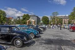 BeetleMania i Bergen