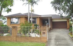 50 Leigh Street, Merrylands NSW