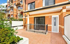 2/1-9 Mt Pleasant Avenue, Burwood NSW