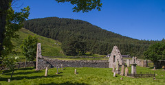 "Church on Loch Lee • <a style=""font-size:0.8em;"" href=""http://www.flickr.com/photos/53908815@N02/14765968956/"" target=""_blank"">View on Flickr</a>"