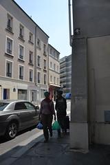 RV_2011 (Ausmoz) Tags: street urban streetart paris art wall mosaic copycat space tiles installation invader decal walls rv rue mur decals mosaique murs installations urbain 2011 mosaiques rv2011