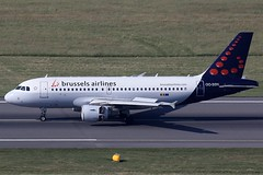 Brussels Airlines Airbus 319-112 OO-SSN (c/n 1963) (Manfred Saitz) Tags: vienna brussels airport airbus airlines vie a319 319 schwechat loww brusselsairlines oossn
