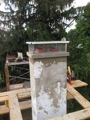 "Chimney Top Repairs • <a style=""font-size:0.8em;"" href=""http://www.flickr.com/photos/76001284@N06/14792025693/"" target=""_blank"">View on Flickr</a>"