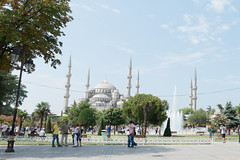 20140803-105506_DSC4605.jpg (@checovenier) Tags: istanbul turismo istambul turchia moscheablu intratours voyageprivée