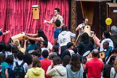 Festival Mundial de Circo Itabirito 2014