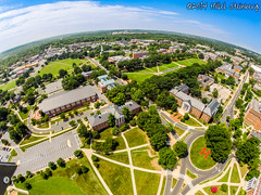 Drone_UMD_M_and_Mall_Facebook (hillels) Tags: drone drones gopro blade350 universityofmaryland umd terps collegepark fpv byrdstadium testudo fatshark quadcopter aerial maryland terrapins basketball madness marylandmadness 2016 xfinity comcastcenter athletics fans mens womens october