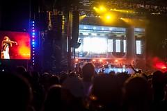 Lollapalooza 2014: Eminem