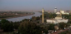"khartoum nile skyline • <a style=""font-size:0.8em;"" href=""http://www.flickr.com/photos/62781643@N08/14810653900/"" target=""_blank"">View on Flickr</a>"