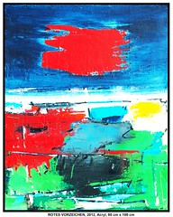 ROTES VORZEICHEN (CHRISTIAN DAMERIUS - KUNSTGALERIE HAMBURG) Tags: berlin rot münchen deutschland hamburg felder himmel gelb grün blau schwarz elbe wetter landschaften norddeutschland weis hafenhamburg galerien acrylbilder auftragsarbeiten acrylmalerei kunstdrucke bilderwerk auftragsbilder norddeutschelandschaften galeriehamburg auftragsmalereihamburg cdamerius hamburgerkünstler malereiinhamburg malereihamburg bilderleasen landschaftennorddeutschlands bildermieten kunstgaleriehamburg bilderwerkhamburg galerieninhamburg acrylmalereihamburg kunstgalerienhamburg