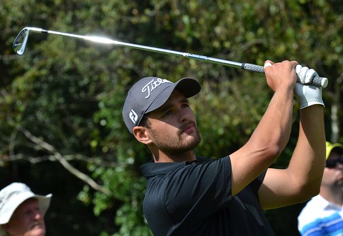 Golf Trophy 45