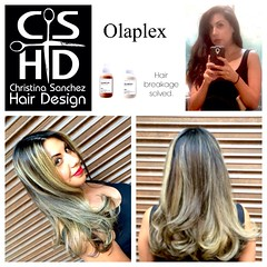 "Olaplex http://www.christinasanchezhairdesign.com • <a style=""font-size:0.8em;"" href=""http://www.flickr.com/photos/69107011@N07/14848975950/"" target=""_blank"">View on Flickr</a>"