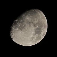 Tonight's Moon 08_06_2014-019 (VinceFL) Tags: moon nature luna manfrottotripod nikonmll3 tamron70300mmf456dild12autofocusmacro vinceflnikond7000orlando