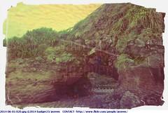 2014-06-01 020 (Badger 23 / jezevec) Tags: june rock stone roc rocks taiwan kii geology formosa 台灣 kina 臺灣 rocas roches felsen 2014 rotsen rochas roccie 岩石 jezevec 中華民國 republicofchina 섬 βράχοι утесы 湾 republikken 바위 福爾摩沙 tajwan تايوان tchajwan 타이완 тайвань đàiloan ταϊβάν republikchina thòivàn טייוואן taivāna taívan தாய்வான் تەيۋەن 20140601