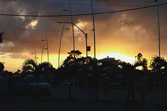 Pernambuco 2014 (TheJennire) Tags: world camera trip travel light sunset brazil sky orange naturaleza sun luz sol nature colors yellow brasil clouds canon cores photography photo foto magic natureza young poetic cu colores cielo nuvens moment fotografia camara pernambuco portodegalinhas nuves tumblr
