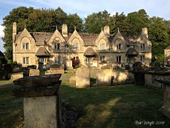 Almhouses Witney (Bob.W) Tags: oxfordshire witney almhouses
