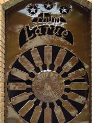 076 (alexandre.vingtier) Tags: haiti rum caphaitien nazon clairin rhumagricole distillerielarue