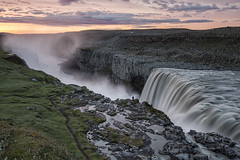 Dettifoss (g.hennings) Tags: travel nature landscape landscapes is iceland scenery europe outdoor environment wilderness northeast sland dettifoss nordiccountries landslag norausturland
