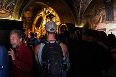 Jerusalem (IgorZed) Tags: church israel jerusalem     holysepulture