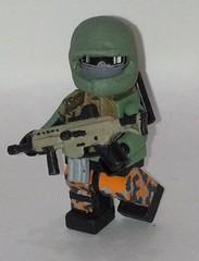 Robinson Armament XCR (Brony-Drifter) Tags: mod arms lego custom robinson xcr brickarms