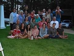 Ryder family