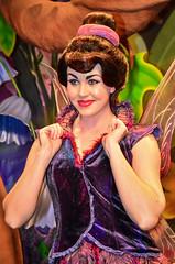 Vidia (EverythingDisney) Tags: tinkerbell disney pixie fairy disneyworld wdw waltdisneyworld magical nook magickingdom tinkerbellsmagicalnook