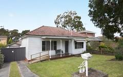 10 Marlis Avenue, Revesby NSW
