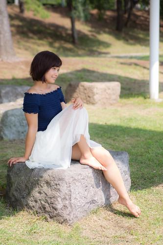 安枝瞳 画像26