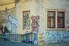 DSC_2475 (meowmonstr) Tags: street city streetart colour germany town photo nikon erfurt nikond50 teddybear