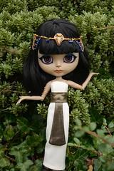 Cleo, Cleopatra