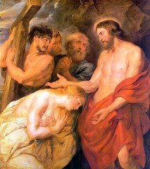 The Gospel of St. Luke 24 01-12 - Resurrection of Jesus Christ 3 - By Amgad Ellia 02 (Amgad Ellia) Tags: 3 st by christ jesus luke 24 gospel amgad ellia 0112 resurrection the