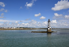 Loctudy - Balise de la Perdrix (Leskat) Tags: france bretagne phare finistre loctudy perdrix naviguer