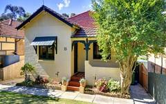 15 Isler Street, Gladesville NSW