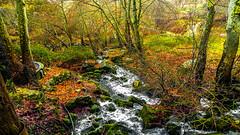 Akoura River Lebanon