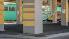 Seattle From The Car-5.jpg (Matthew Folsom) Tags: seattle kathleen roadtrip jackson nancy graffitti natalie tunnels umbrellas hardrock skateboarders 2014 greatwheel airportsunrise