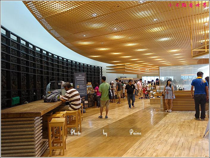 濟州島innisfree館 綠茶博物館 (9).JPG