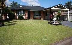 45 Centauri Circuit, Cranebrook NSW