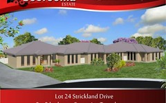 61(Lot 24) Strickland Dr, Wagga Wagga NSW