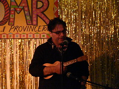 Arch Larizza at Frank's Ukulele Bash 2014 098 (wildukuleleman) Tags: bash arch martin ukulele provincetown massachusetts mary franks 2014 womr larizza franksukulelebash2014